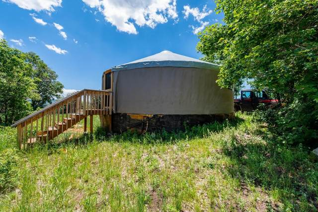 7688 E Forest Creek Road, Kamas, UT 84036 (MLS #12003149) :: Park City Property Group