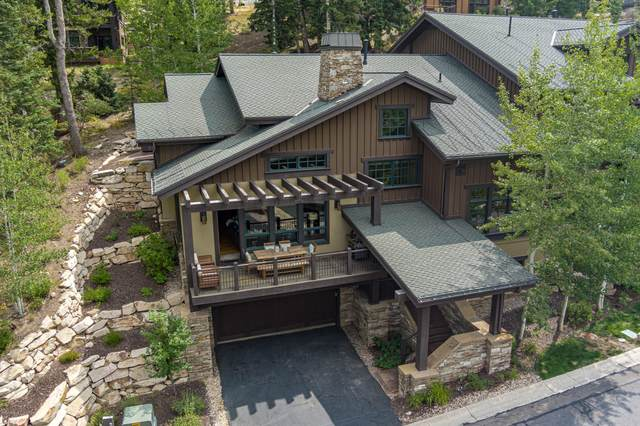 6555 Lookout Drive Unit #: 26-A4, Park City, UT 84060 (MLS #12003153) :: High Country Properties