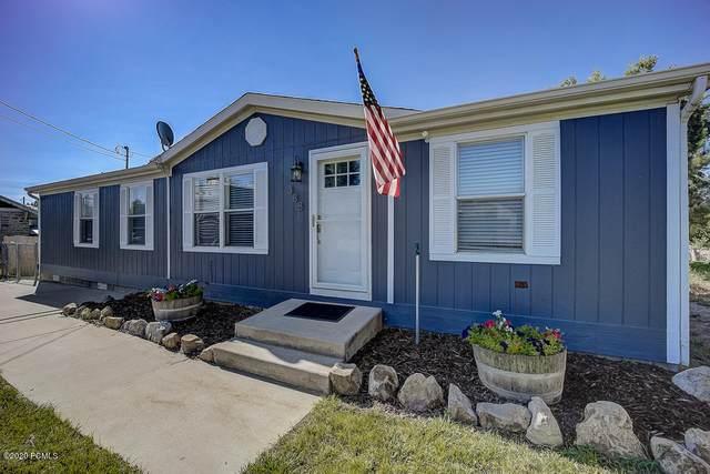 388 N 100, Midway, UT 84049 (MLS #12003161) :: High Country Properties