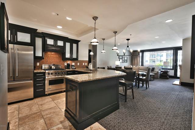 2100 Frostwood Drive 6112 & 6114, Park City, UT 84098 (MLS #12003205) :: Park City Property Group