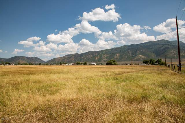 220 W Rob Young Lane, Marion, UT 84036 (MLS #12003207) :: Park City Property Group