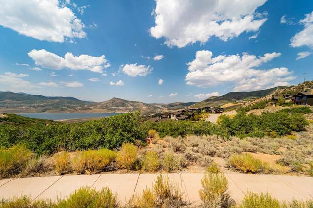 10777 N Hideout Trail, Heber City, UT 84032 (MLS #12003225) :: High Country Properties
