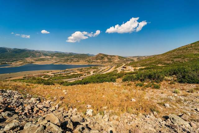 11475 N White Tail Court, Heber City, UT 84032 (MLS #12003231) :: High Country Properties