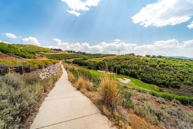 1020 E Longview Drive, Heber City, UT 84032 (MLS #12003240) :: High Country Properties