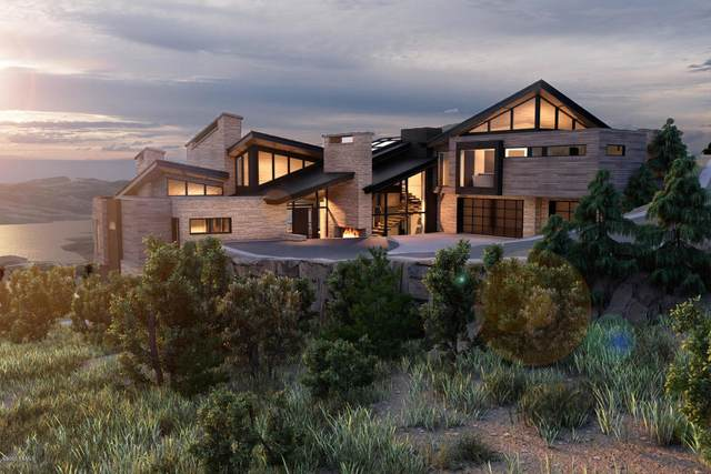 2923 W Jordanelle View Drive, Park City, UT 84060 (MLS #12003251) :: High Country Properties