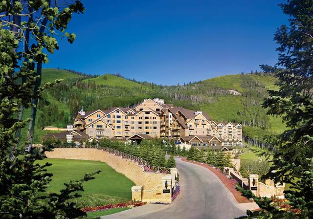 9100 Marsac Avenue #1083, Park City, UT 84060 (MLS #12003316) :: High Country Properties