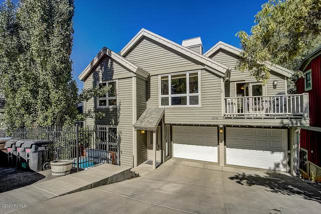 1014 Empire Avenue, Park City, UT 84060 (MLS #12003330) :: Lawson Real Estate Team - Engel & Völkers