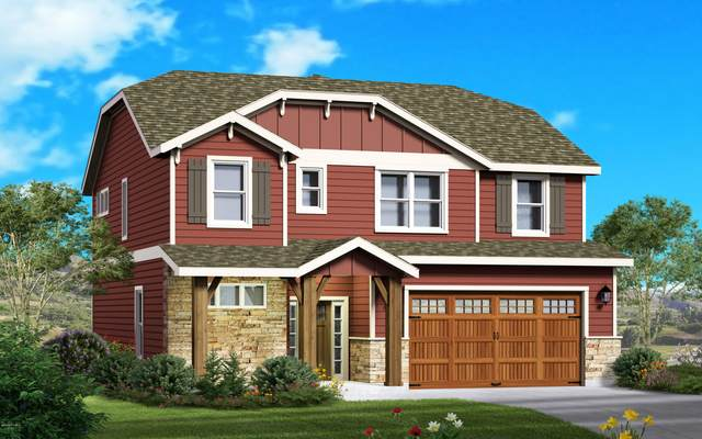 1116 N Springer View Loop, Midway, UT 84049 (MLS #12003352) :: High Country Properties