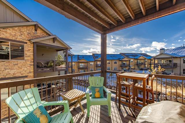 14311 N Buck Horn Trail 42F, Kamas, UT 84036 (MLS #12003354) :: Lookout Real Estate Group