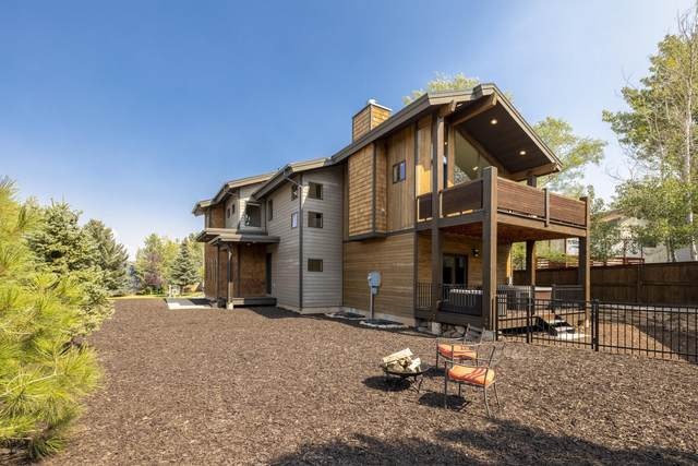 3985 Last Run Drive, Park City, UT 84098 (MLS #12003355) :: Lawson Real Estate Team - Engel & Völkers