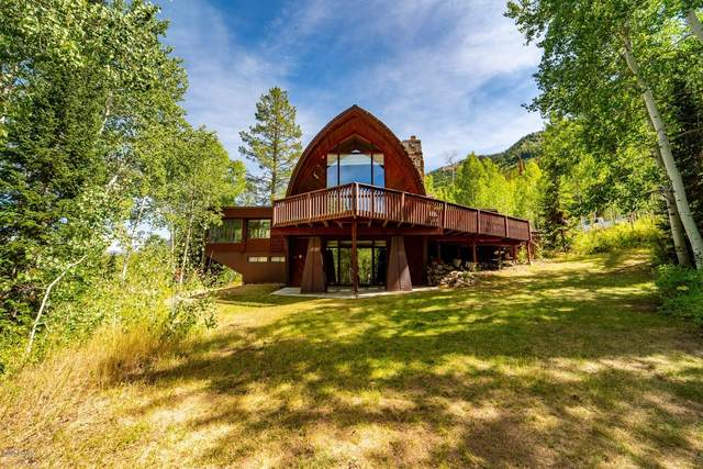 7212 Pines Ranch Road, Oakley, UT 84055 (MLS #12003366) :: Park City Property Group