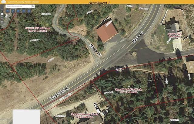 Su-Ek-2, Park City, UT 84098 (MLS #12003406) :: Lawson Real Estate Team - Engel & Völkers