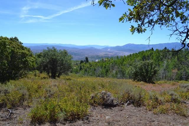 2409 Valley View Circle, Wanship, UT 84017 (MLS #12003421) :: High Country Properties