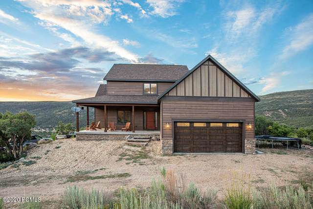 9297 Tree Top Circle, Heber City, UT 84032 (#12003424) :: Red Sign Team