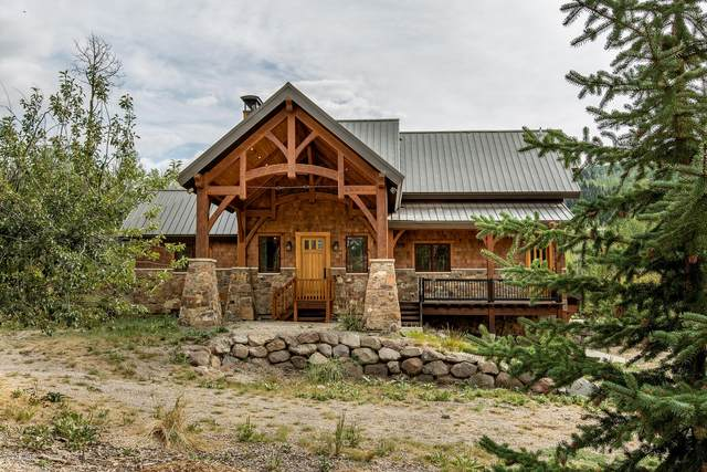 2638 S Timber Lakes Drive, Heber City, UT 84032 (MLS #12003458) :: High Country Properties