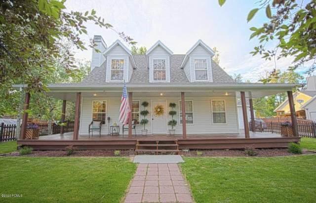 4324 N Meadow Lane, Oakley, UT 84055 (MLS #12003486) :: High Country Properties