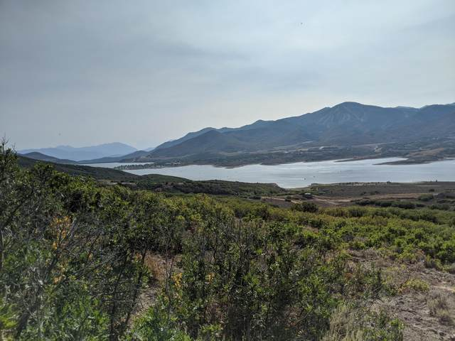 11422 Shoreline Drive, Hideout, UT 84036 (MLS #12003496) :: High Country Properties