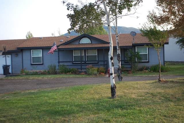 405 E 2200 S., Francis, UT 84036 (MLS #12003503) :: High Country Properties
