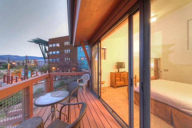 6278 Park Lane North #22, Park City, UT 84098 (MLS #12003510) :: Lookout Real Estate Group