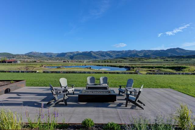 229 Parleys Road, Park City, UT 84098 (MLS #12003514) :: High Country Properties