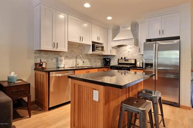 690 Deer Valley Drive #10, Park City, UT 84060 (MLS #12003516) :: High Country Properties