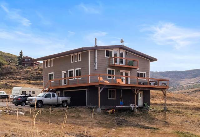 3934 Brian Circle, Wanship, UT 84017 (MLS #12003517) :: High Country Properties