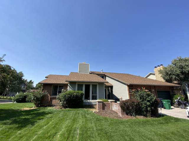 8918 Taft Hill Court Na, Sandy, UT 84093 (MLS #12003526) :: High Country Properties