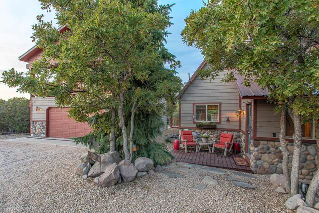 1845 Spurwood Drive, Heber City, UT 84032 (#12003532) :: Red Sign Team