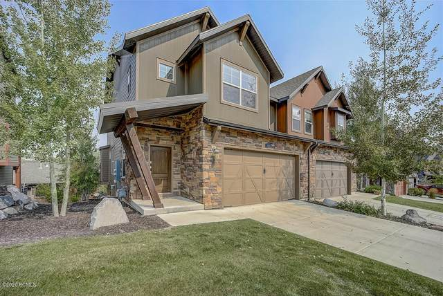 856 W Abigail Drive, Kamas, UT 84036 (#12003540) :: Red Sign Team