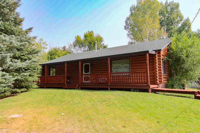 60 N 200 E, Midway, UT 84049 (MLS #12003541) :: Lookout Real Estate Group