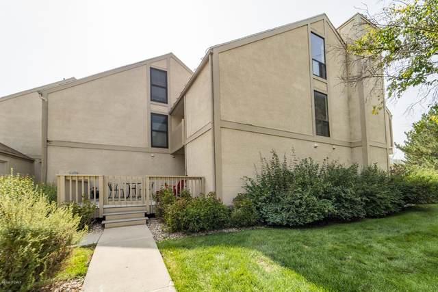 50 Spaulding Court, Park City, UT 84060 (MLS #12003546) :: Park City Property Group