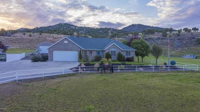 1245 S Hoytsville Road, Coalville, UT 84017 (MLS #12003569) :: Lawson Real Estate Team - Engel & Völkers
