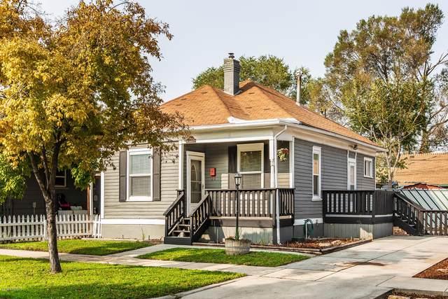 1490 S Roberta Street, Salt Lake City, UT 84115 (MLS #12003580) :: High Country Properties