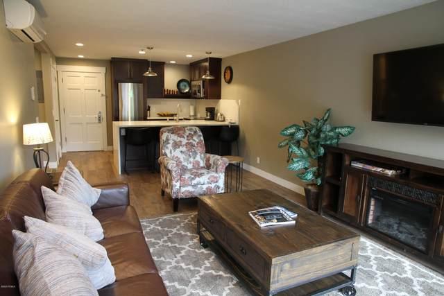 255 Main Street A3, Park City, UT 84060 (MLS #12003588) :: High Country Properties