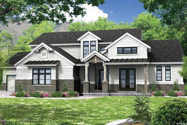 455 S 1850 E, Heber City, UT 84032 (MLS #12003620) :: Park City Property Group