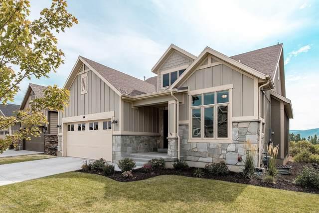 414 N Fairway Drive, Midway, UT 84049 (MLS #12003621) :: High Country Properties