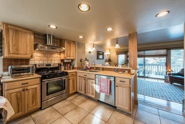 97 Segura Court, Park City, UT 84060 (MLS #12003630) :: Lookout Real Estate Group