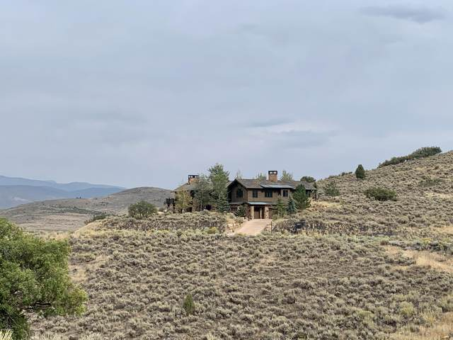 3760 E Uinta Court, Heber City, UT 84032 (MLS #12003631) :: Lookout Real Estate Group