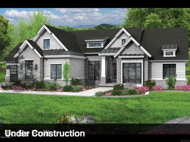 236 S 1850 E, Heber City, UT 84032 (MLS #12003639) :: Park City Property Group