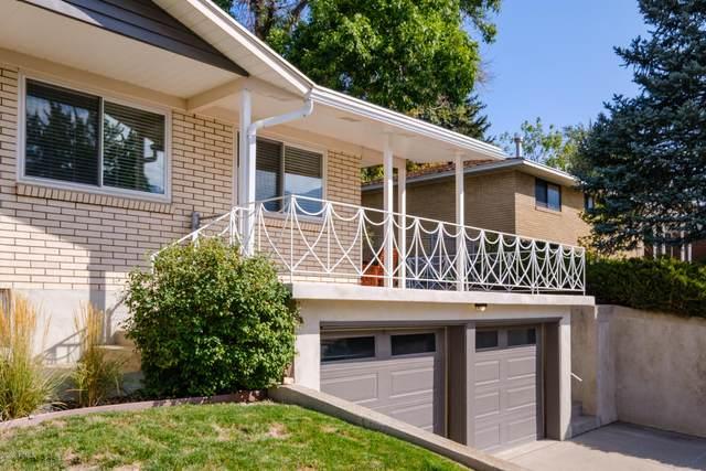2577 E Nantucket Drive, Salt Lake City, UT 84121 (MLS #12003648) :: Lookout Real Estate Group