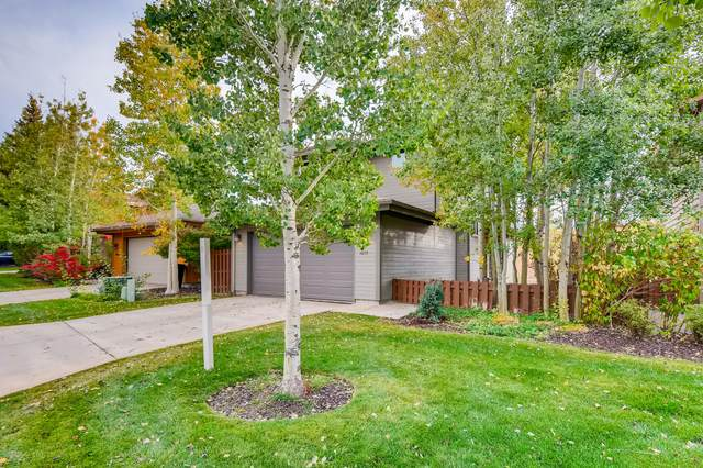 1039 Lincoln Lane, Park City, UT 84098 (MLS #12003665) :: Lookout Real Estate Group