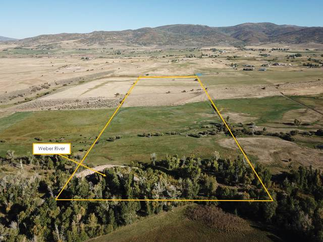 1688 W Cow Alley, Oakley, UT 84055 (MLS #12003705) :: Park City Property Group