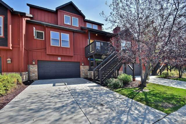 12286 Ross Creek Drive, Kamas, UT 84036 (MLS #12003707) :: Park City Property Group