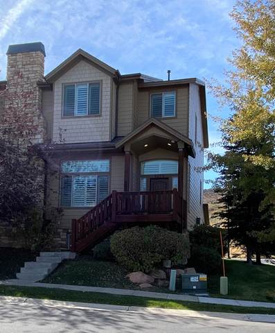 5679 Oslo Lane, Park City, UT 84098 (MLS #12003721) :: High Country Properties
