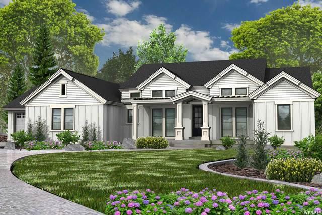 401 S 1850 E, Heber City, UT 84032 (MLS #12003729) :: Park City Property Group