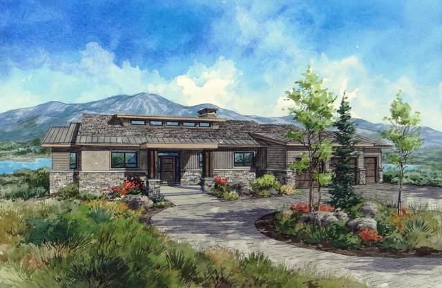 2212 E Perches Drive, Hideout, UT 84036 (MLS #12003734) :: Park City Property Group