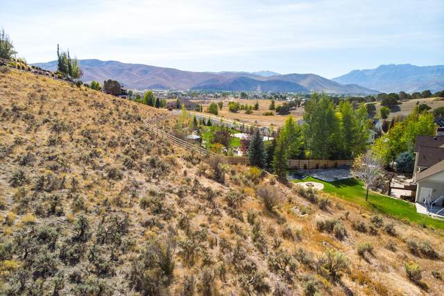 3050 E Country Crossing Road, Heber City, UT 84032 (MLS #12003761) :: Park City Property Group