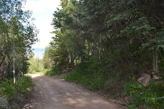 775 W Forgotten Lane, Coalville, UT 84017 (MLS #12003768) :: Lawson Real Estate Team - Engel & Völkers
