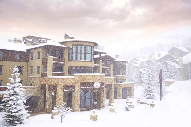 7815 E Royal Street A210, Park City, UT 84060 (MLS #12003774) :: Park City Property Group