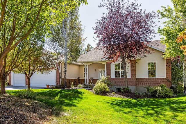 4828 E 1250 South, Heber City, UT 84032 (MLS #12003808) :: Park City Property Group